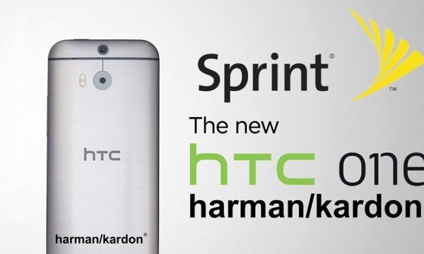 Harman Kardon Sprint M8