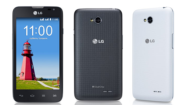 LG L65