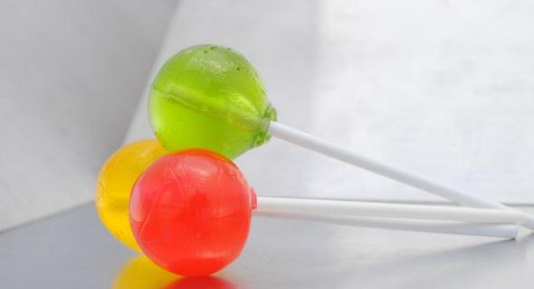 Lollipop Android