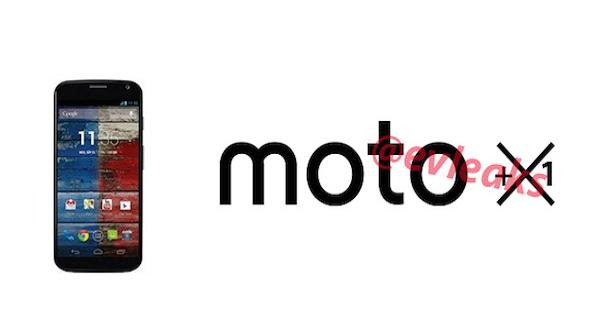 Moto X+1