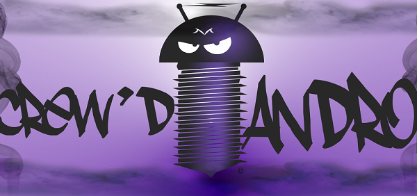 Screwed Android