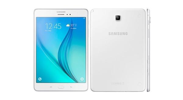 Samsung Tab T555