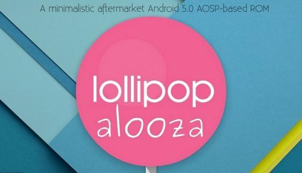 Lollipopalooza