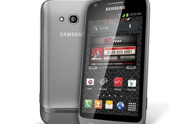 Samsung Galaxy Victory
