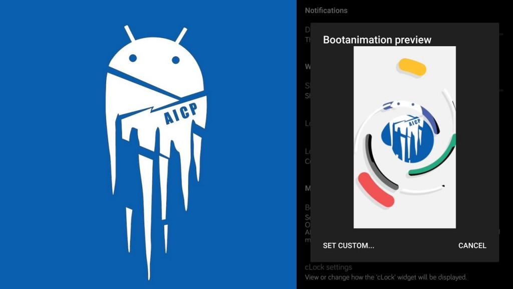 AICP ROM 5.1.1