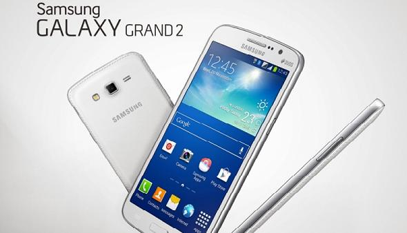 Samsung Galaxy Grand 2 Custom Recovery Twrp Sm G7102
