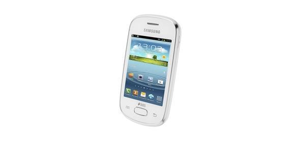 Samsung Galaxy GT-S5282