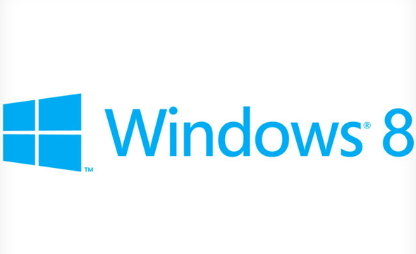 Windows 8 Metro Logo