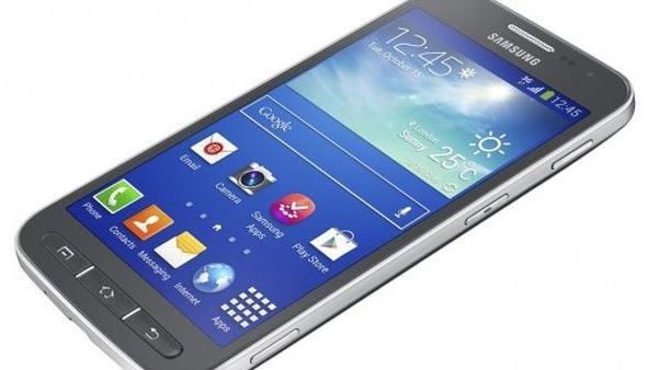 Galaxy Core 2 render