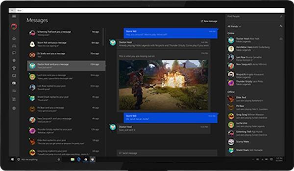Windows 10 Game DVR