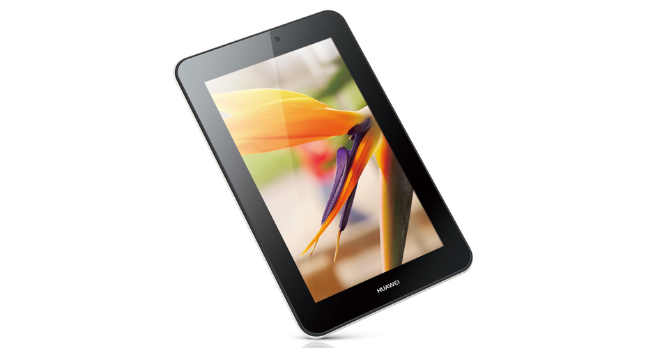 Huawei MediaPad 7 Lite S7