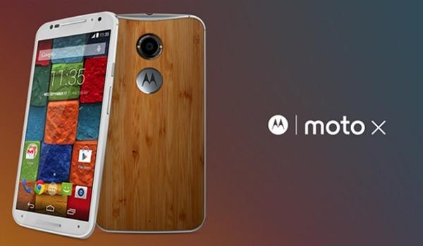 Moto X gen 2