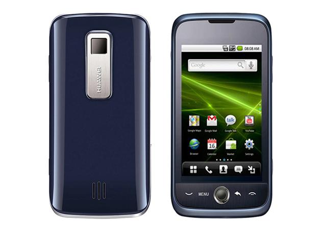 Huawei Ascend M860