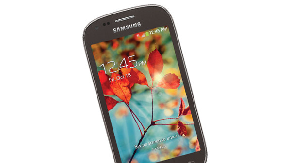 T-Mobile Samsung Galaxy Light