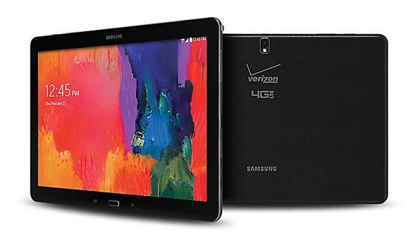 Samsung Galaxy Note Pro 12.2 Verizon