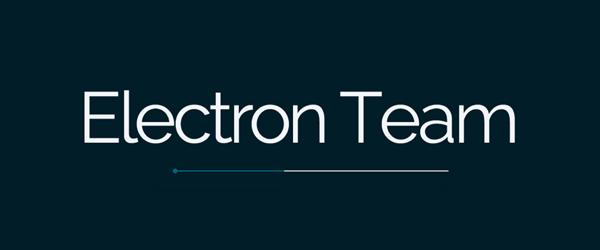 Electron team