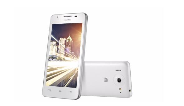 Huawei Ascend G510-0100