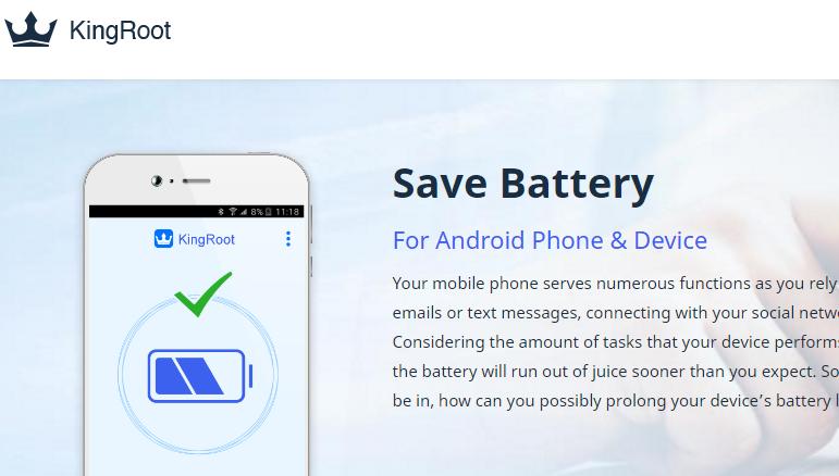 Download KingRoot PC App Desktop Version for Android 7 0 (Nougat