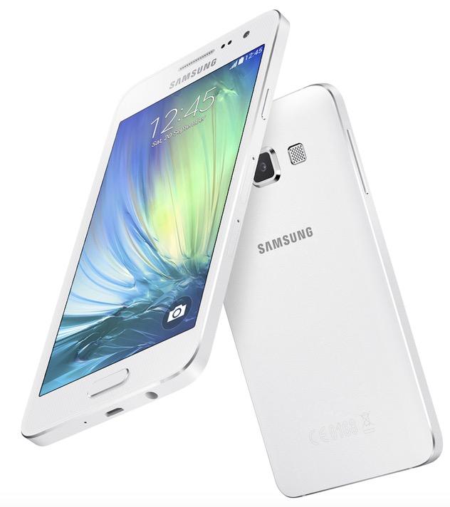 Samsung Galaxy A3 Duos
