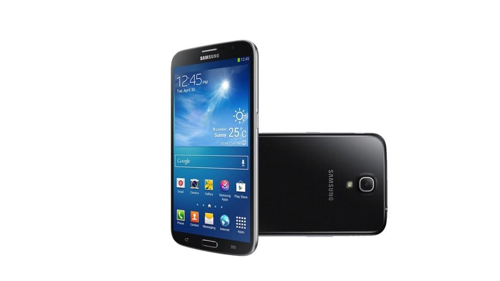Samsung Galaxy Mega 6.3 SGH-M819N