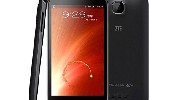 ZTE Q507T