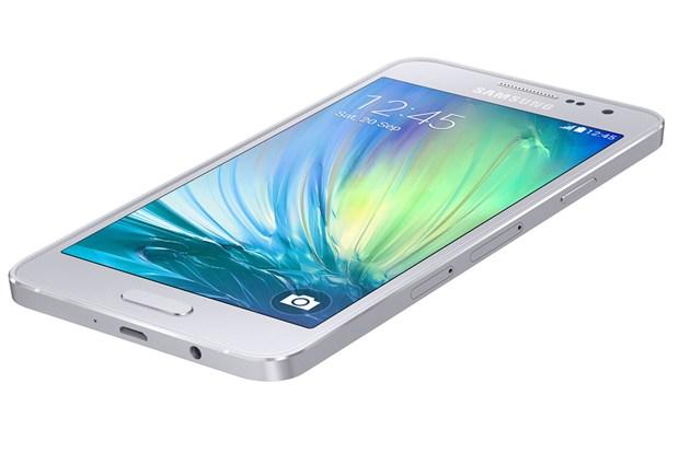 Samsung Galaxy A3 Edition