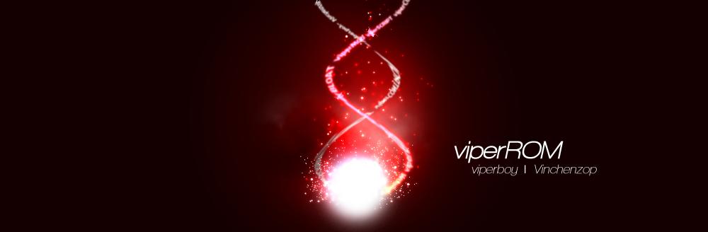 Viper ROM