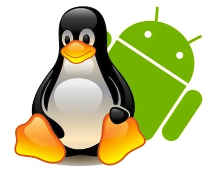 ADB for Linux