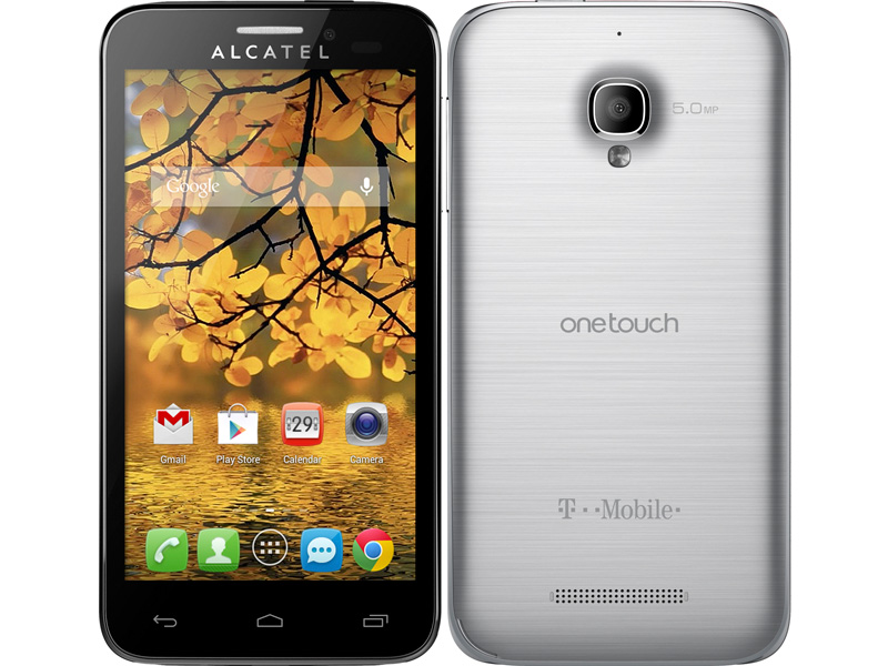 How to Root Alcatel One Touch Fierce | ConsumingTech