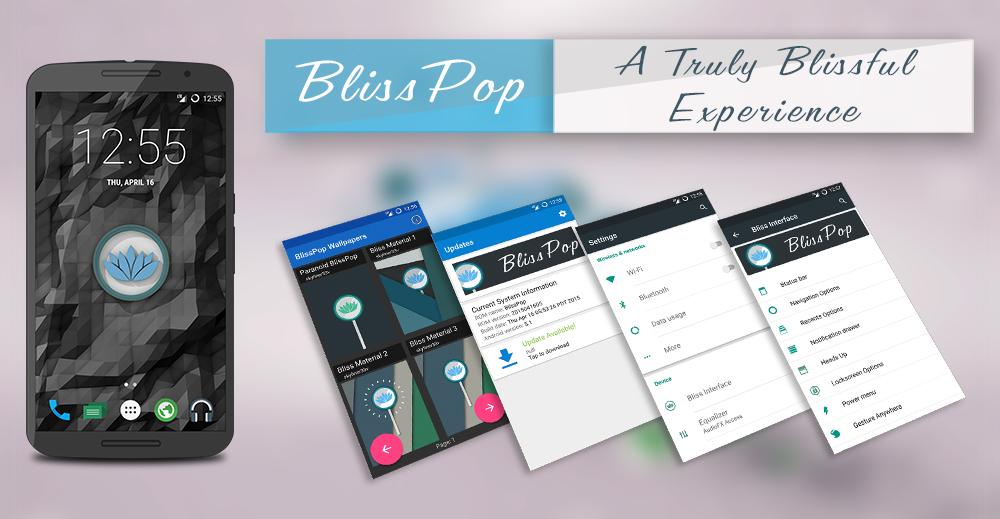 BlissPop
