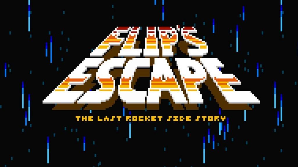 Flips-Escape