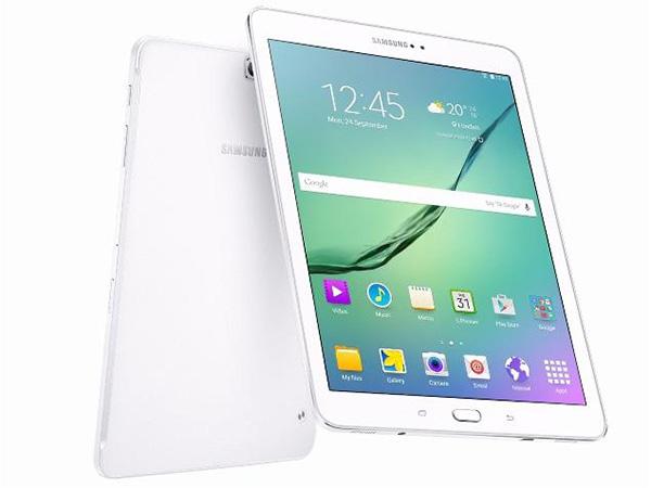 Root Samsung Galaxy Tab S2 8.0