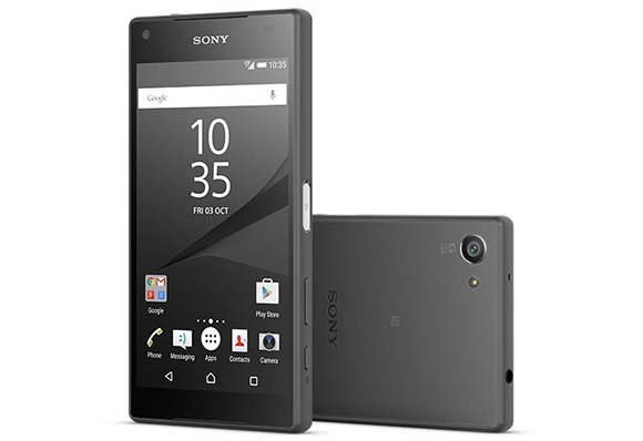 Root the Sony Xperia Z5 Compact