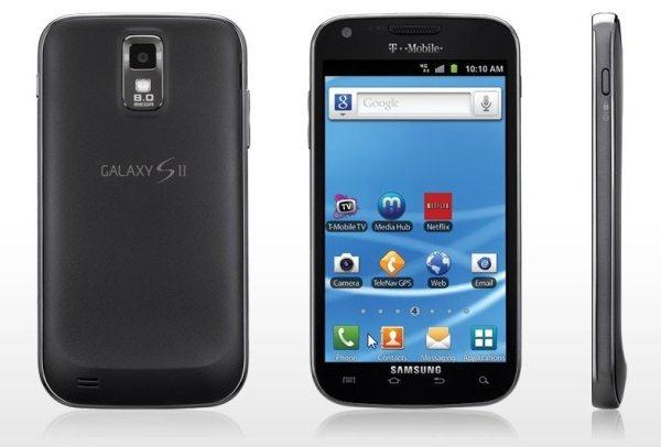 Samsung Galaxy S3 T-Mobile