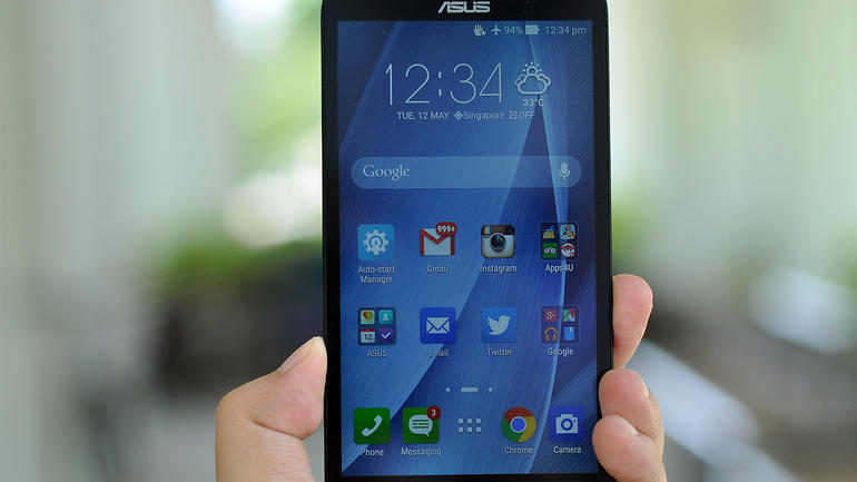 Root Asus Zenfone 2 Laser Z00LD/ZE550KL On Android 5 0