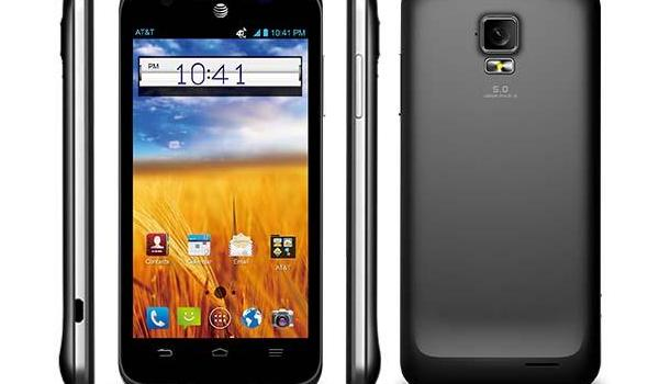 How to Root ZTE Mustang AT&T (Z998) and Install CWM Recovery