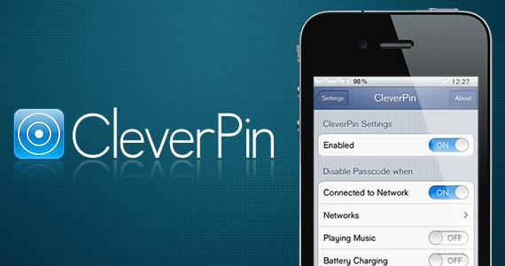 cleverpin-iphone-app