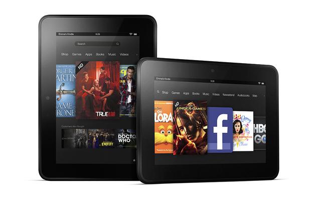 Amazon Fire HD7