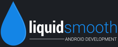 Liquidsmooth Android development