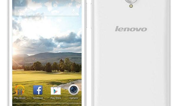 Recovery Lenovo A850