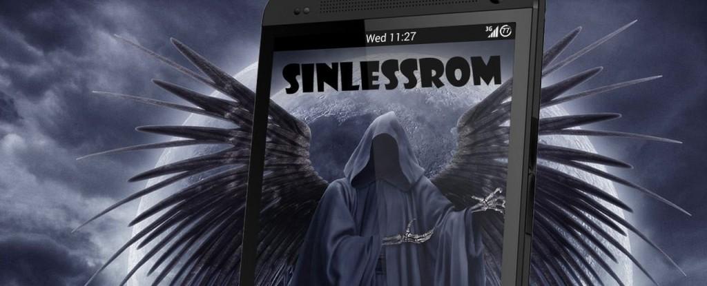 SinLess ROM