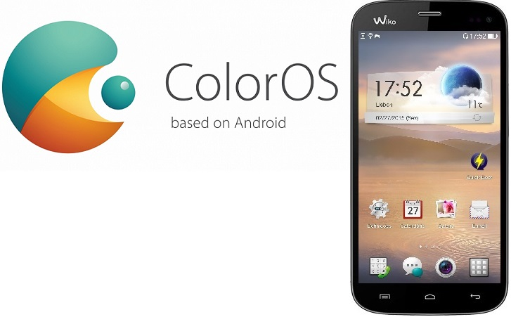 ColorOS-based-on-Android
