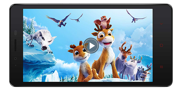 Recovery for Xiaomi Redmi Note Prime