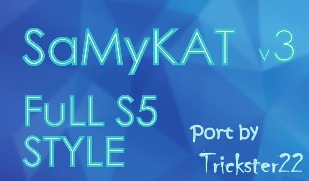 SaMyKatv3
