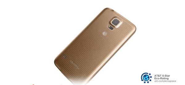 Samsung S5 AT&T