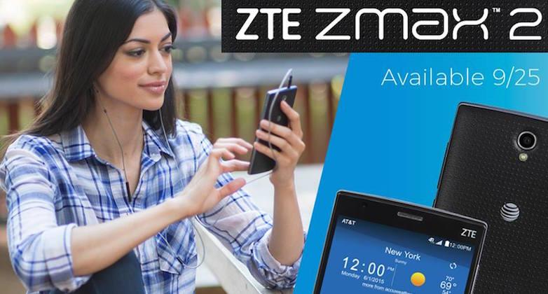 ZTE-ZMAX-2-ATT