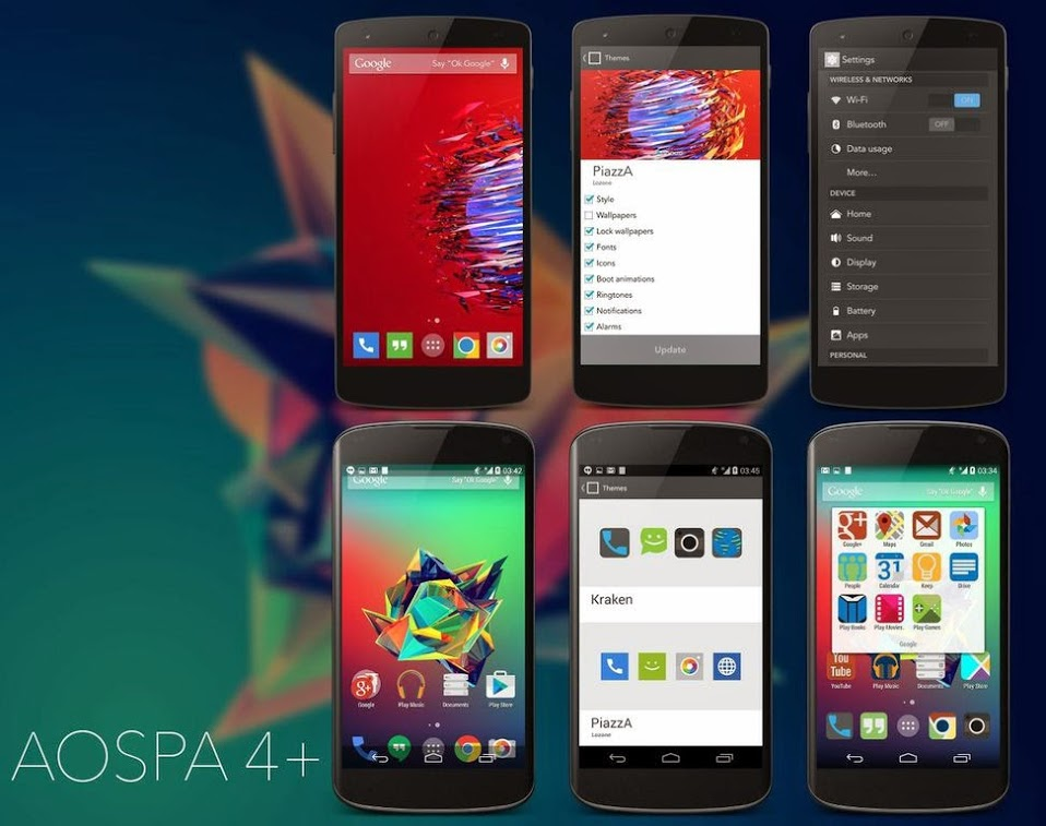 Best android roms for galaxy ace