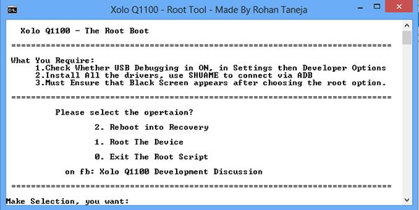 root-tool