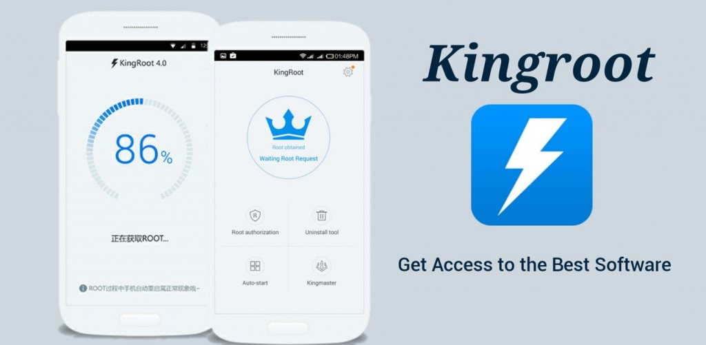 KingRoot apk free download