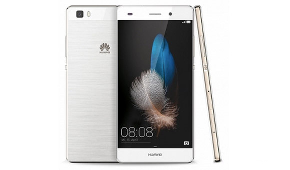 Root the Huawei P8 Lite